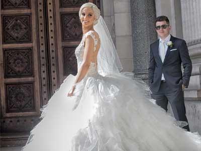 wedding films Melbourne